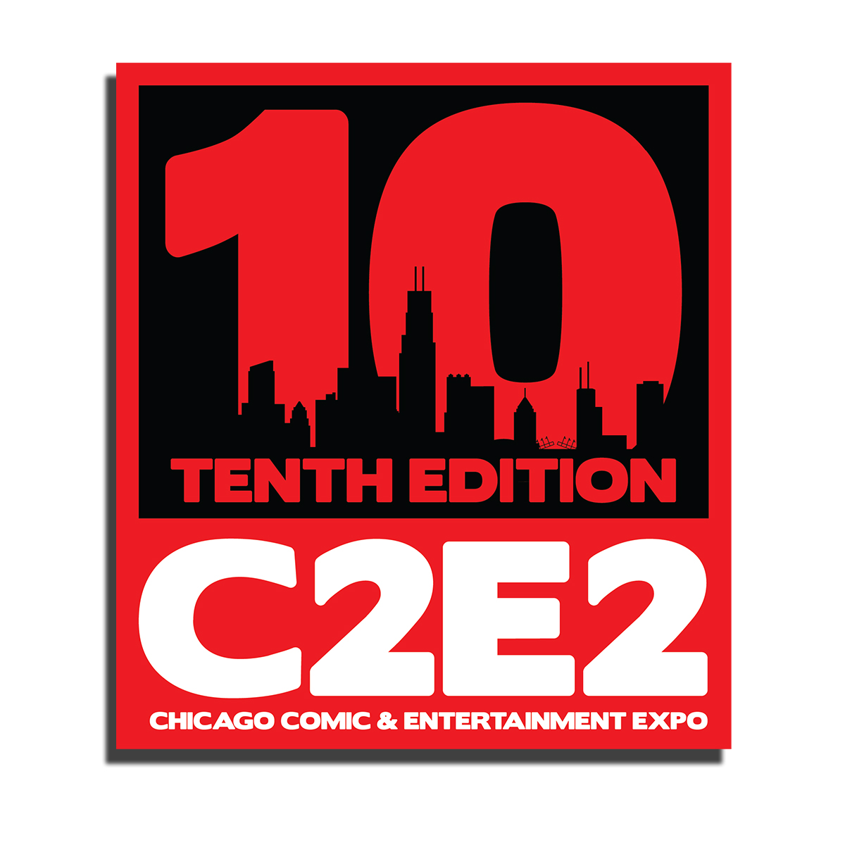 Episode 196 | We went to c2e2