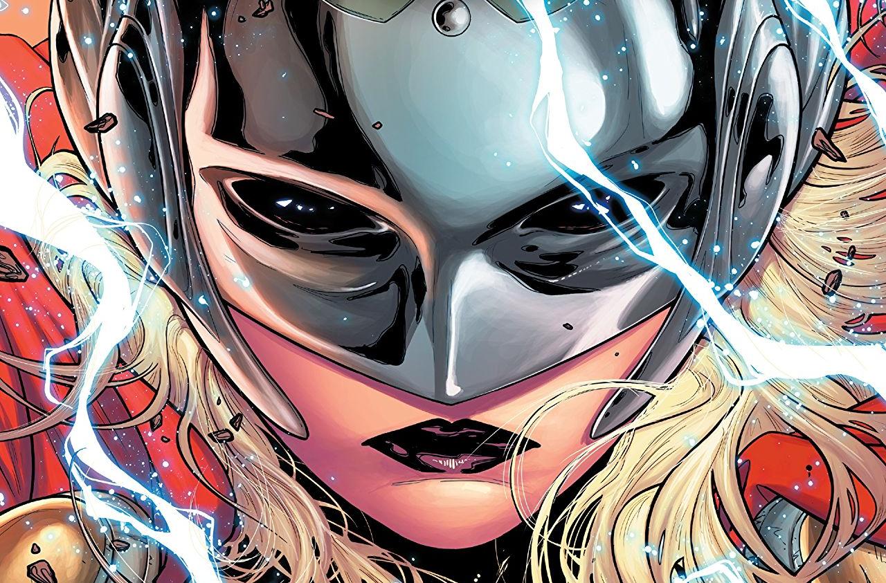 Episode 207 | C'mon, give comics a chance!