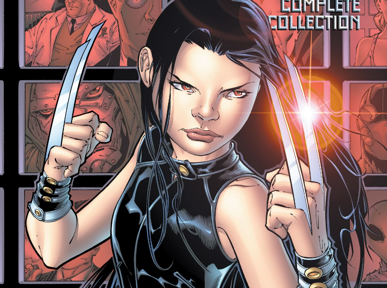 Minisode 25 | X-23 – The Complete Collection Vol. 1