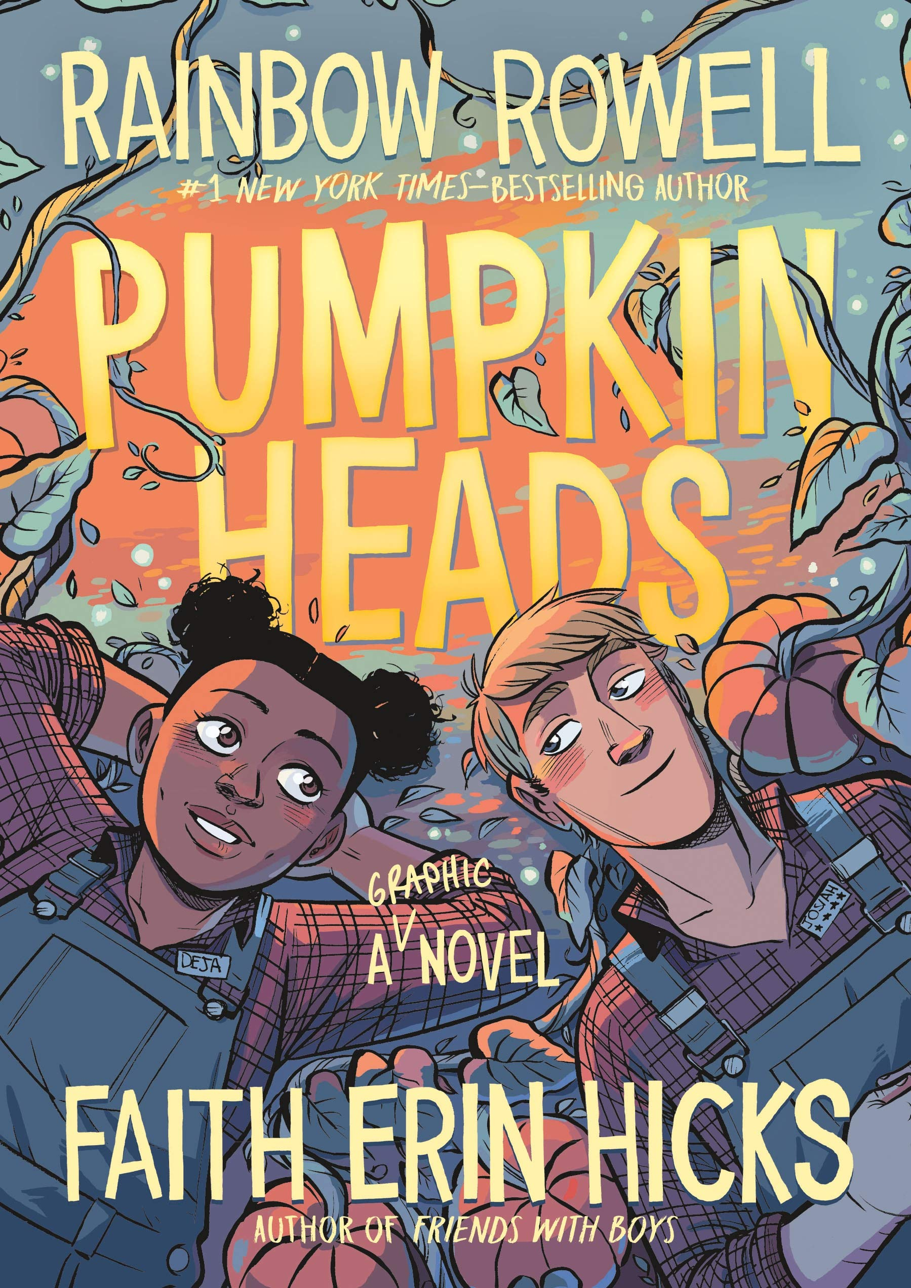 Minisode 29 | Pumpkinheads