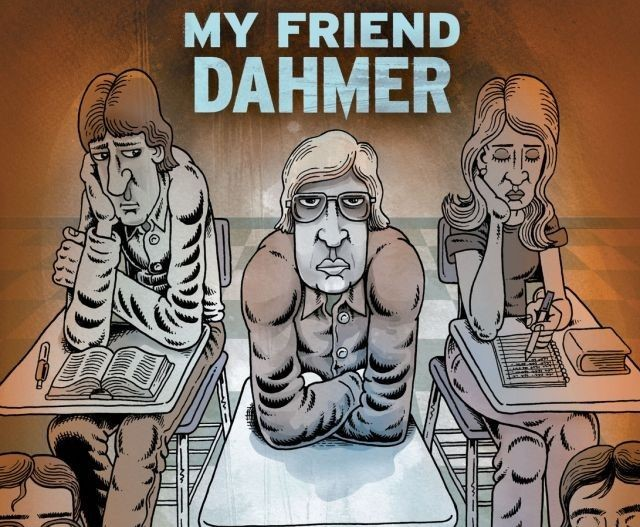 Minisode 30 | My Friend Dahmer