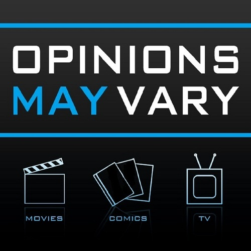 Episode 255 | Alex and Jayare from Opinions May Vary