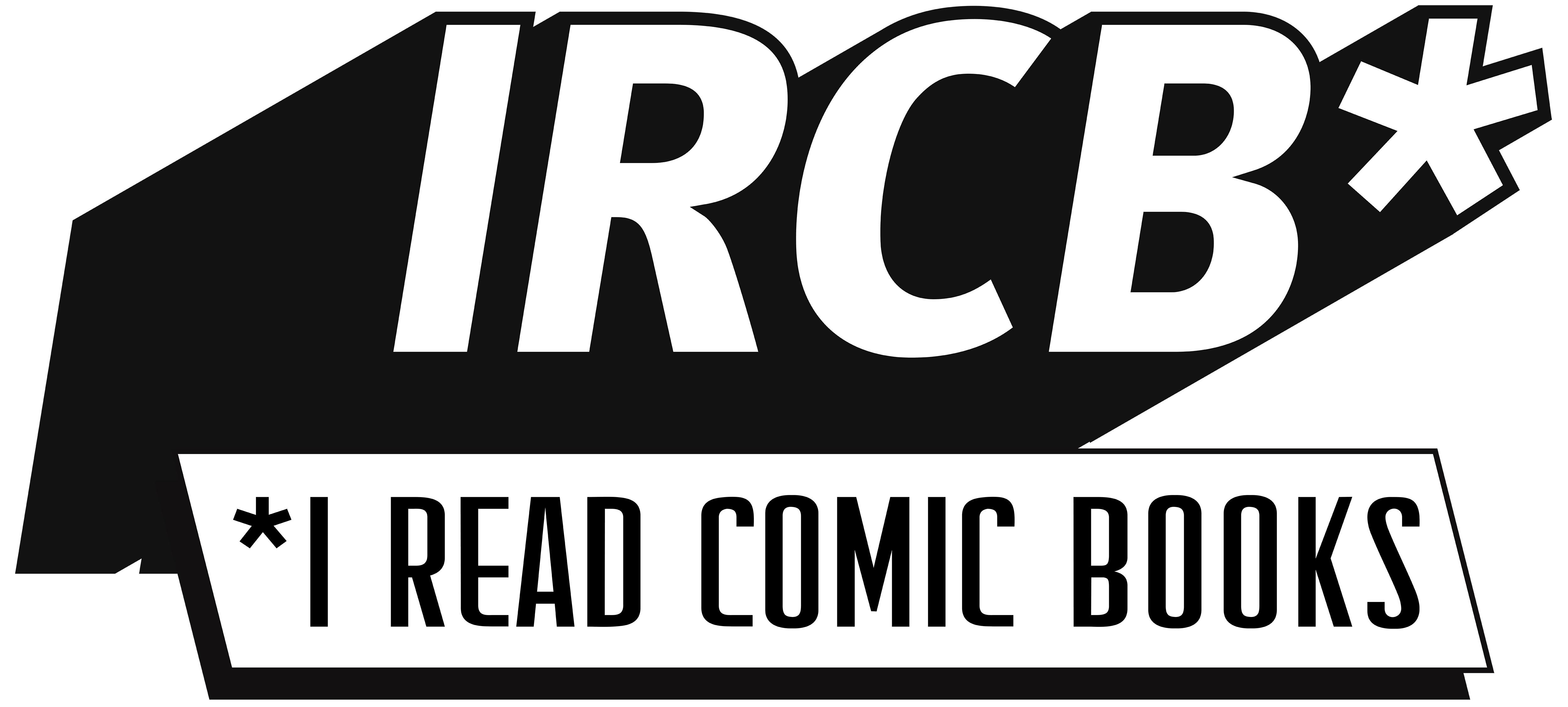 I Read Comic Books Annual #6 Celebration