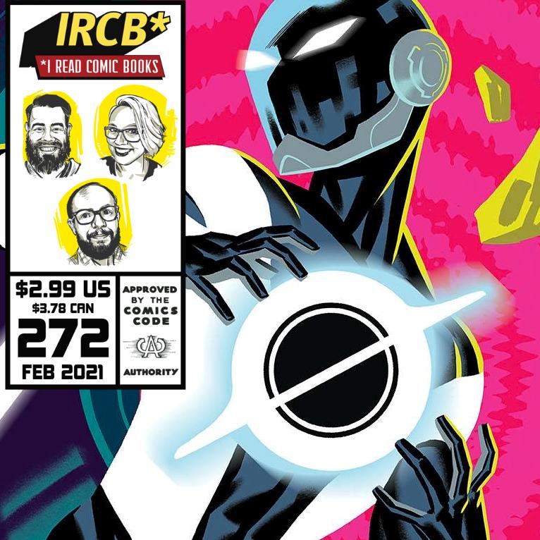 Episode 272 | IRCB Now Recommends Garfield Comics