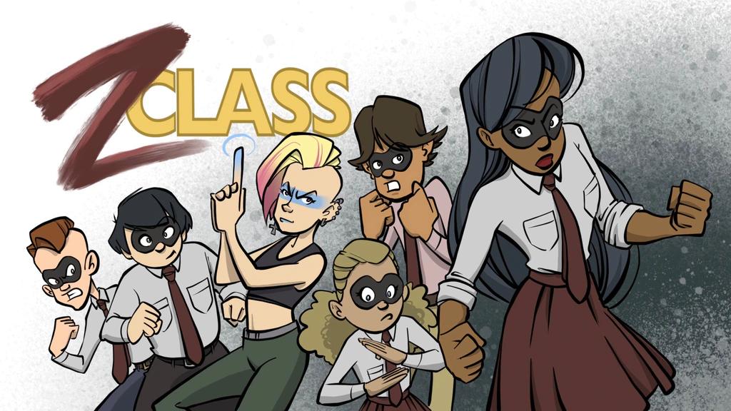 Minisode 48 | Interview with Kevvo + Z-Class Kickstarter