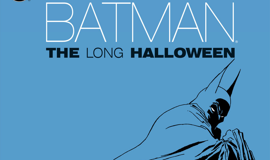 Episode 134 | Goodreads Pick of the Month: Batman: The Long Halloween