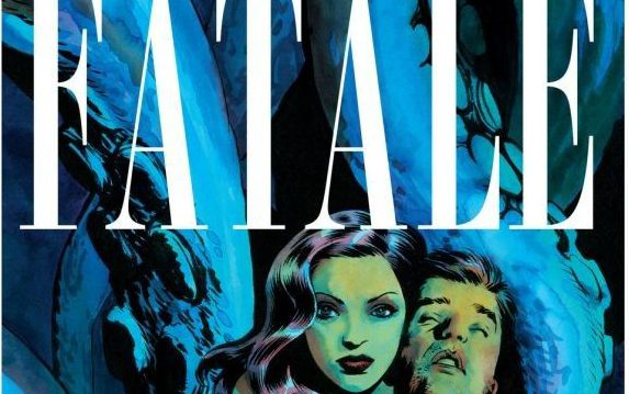 Episode 129 | Goodreads Book of the Month: Fatale Volume 1