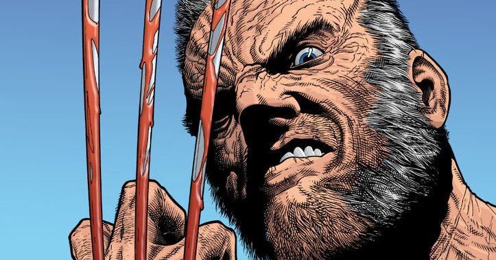 Episode 125 | Goodreads Book of the Month: Old Man Logan