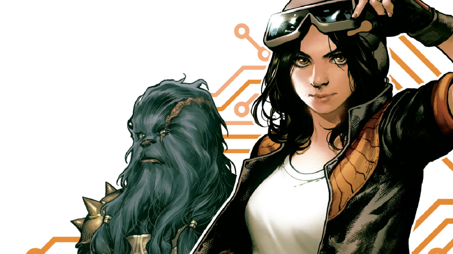 Minisode 10 | Doctor Aphra