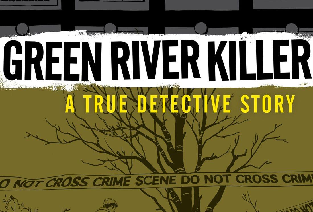 Episode 173 | Crimey crime crime comics